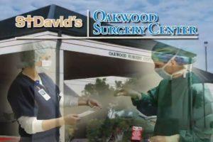 St David's Hospitals